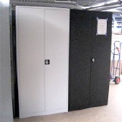 Kasten En Opbergkasten Voor Werkplaats