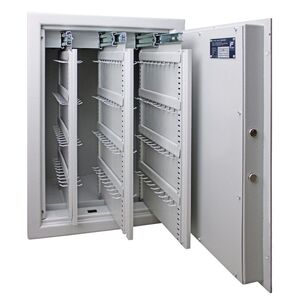 Sleutelkluis DRS Vector Keysafe 200 E 700x500x450